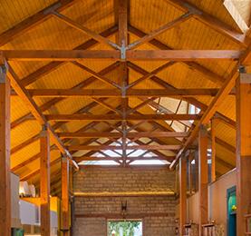 Douglas Fir timber for Structural