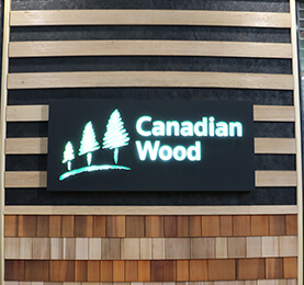 Western Red Cedar Wood Wall Paneling