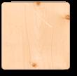 Natural PU - Spruce Pine Fir