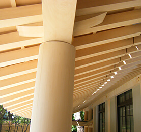 Yellow Cedar Structural Uses