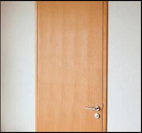 Douglas Fir Wood Doors - Canadian Wood