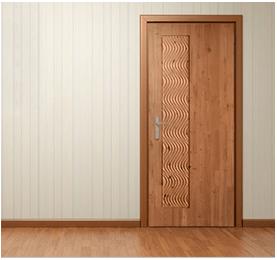 Western Hemlock Doors & Windows | Lumber From British Columbia
