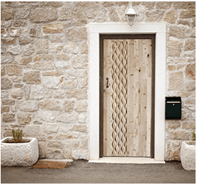 Western Hemlock Door & Windows | Canadian Wood