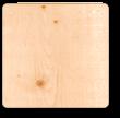 Natural PU Gloss - Spruce Pine Fir
