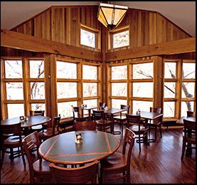 Spruce Pine Fir Restaurant