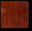 Teak PU Gloss - Yellow Cedar Wood