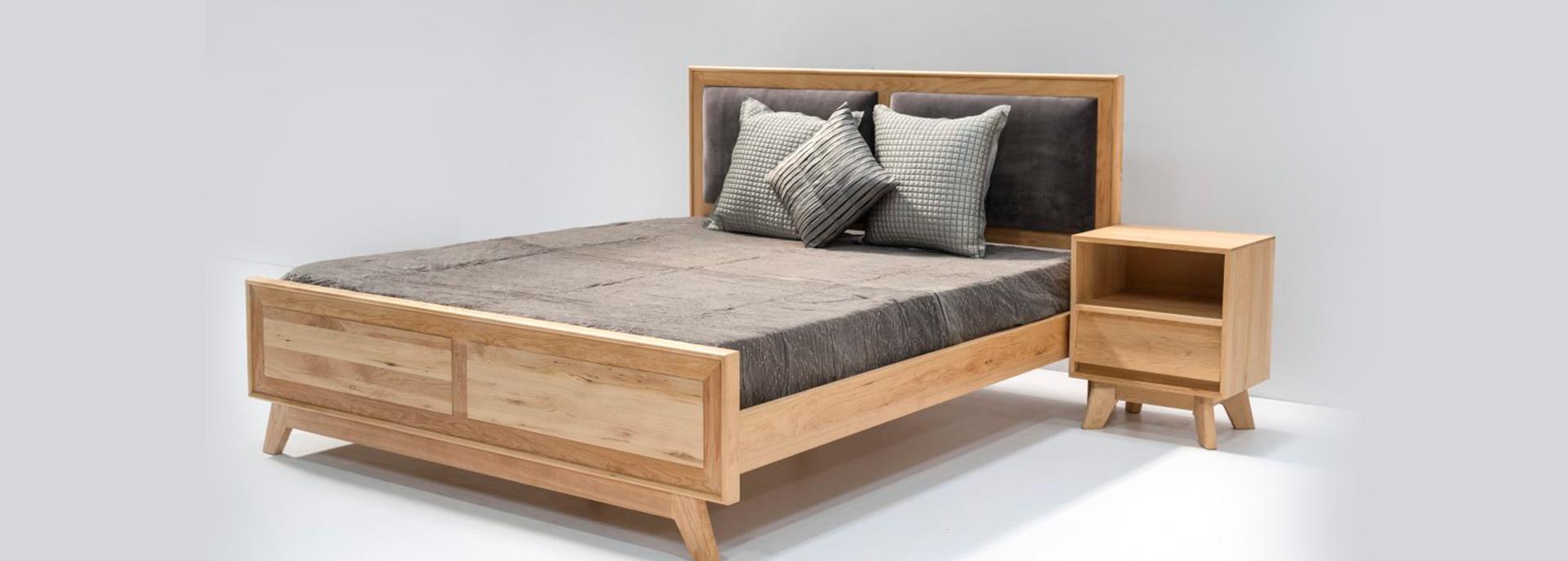 Furniture banner 2 - Canadian Wood