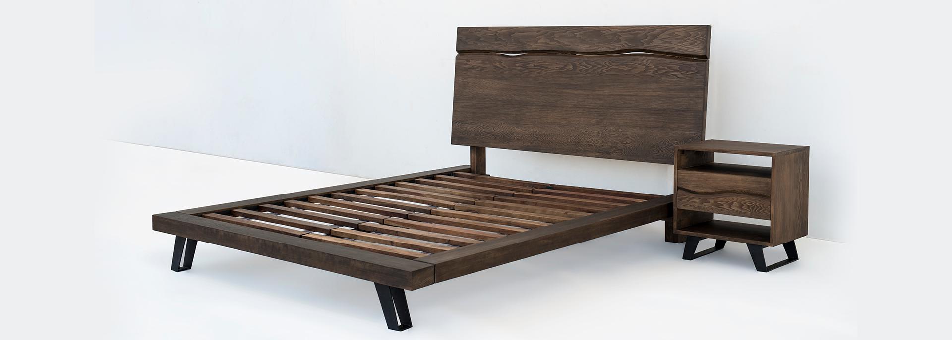 Furniture banner 3 - Canadian Wood