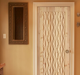 Western Hemlock Doors & Window - Canadian Wood