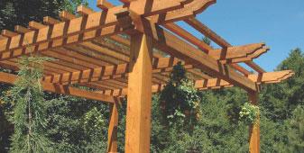 Western Red Cedar Planks