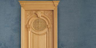 Yellow Cedar Uses for Door Frames