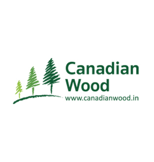 Canadian Wood presents Double Tongue and Groove style of construction at IndiaWood 2020