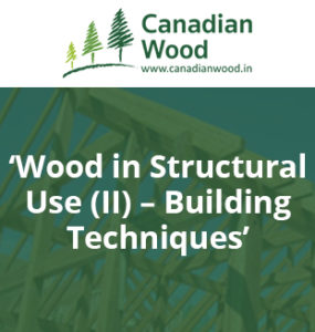 Canadian Wood – Webinar 2