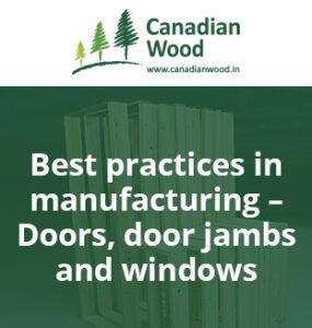 Canadian Wood – Webinar 5
