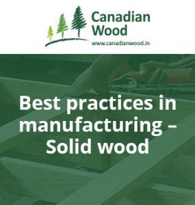 Canadian Wood – Webinar 4